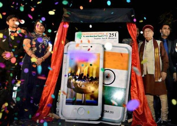 Cheapest Smartphone in World launched by India