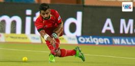 Hockey India League 2016 ~ Week 4 Roundup