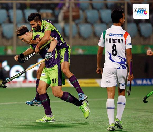 Hockey India League Roundup Week 3 - additional image 1