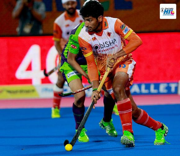 Hockey India League Roundup Week 3 - additional image 5