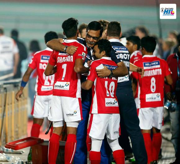 Hockey India League Roundup Week 3 - additional image 6