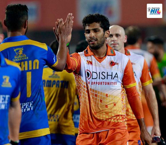 Hockey India League Roundup Week 3 - additional image 7
