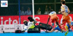 Hockey India League 2016 ~ Week 3 Roundup