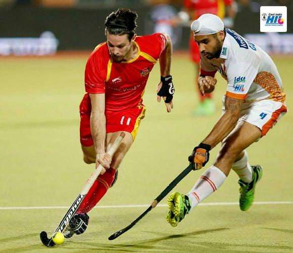 Hockey India League Week 5 Round Up - additional image 2