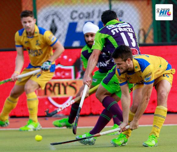 Hockey India League Week 5 Round Up - additional image 3