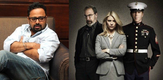 Homeland to be adapted for India?