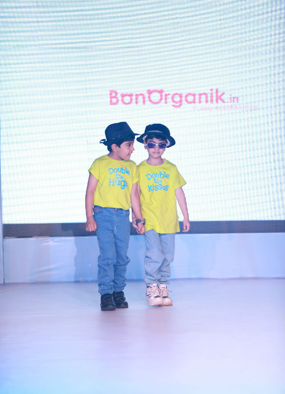 India's Kids Fashion Show Highlights- extra image3