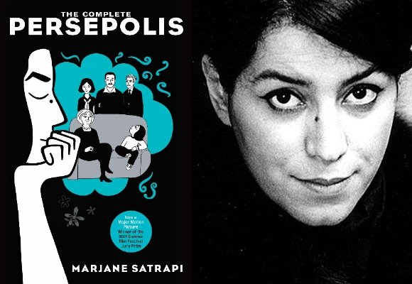 5 Iranian Authors who you Must Read