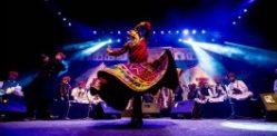 Jaipur Literature Festival 2016 a Vibrant Event