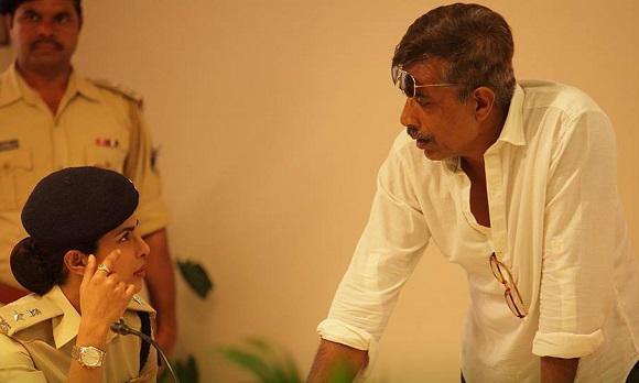 Jai Gangaajal and Prakash