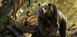 Desi American actor stars in The Jungle Book