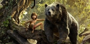 Neel Sethi stars in The Jungle Book trailer