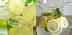 Why Lemon Water is So Good for You
