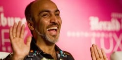 Manish Arora receives Top French Honour