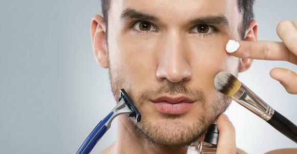 Image result for Men's Skin Cleansing