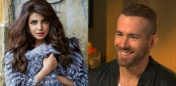 Ryan Reynolds to work with Priyanka Chopra?