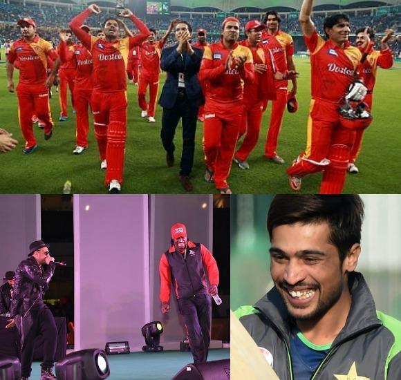 7 Best Moments of Pakistan Super League 2016