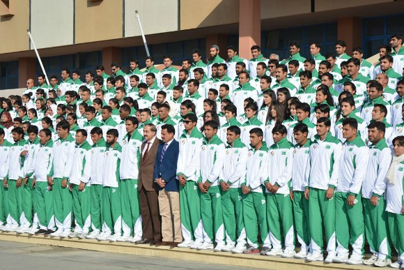 Pakistan to attend South Asian Games in India additional image 1 pre