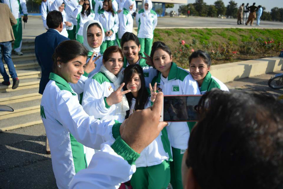 Pakistan to attend South Asian Games in India additional image 2 pre