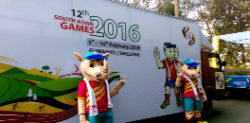 Pakistan to attend South Asian Games in India