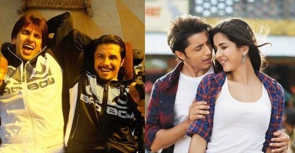 Pakistani Stars in Bollywood Films