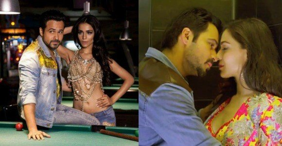 Pakistani Stars in Bollywood Films