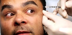 Popular Cosmetic Surgery for British Men