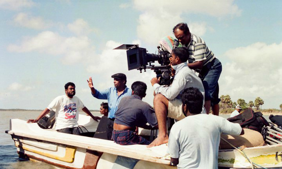 Prasanna Vithanage ~ Award-winning Sri Lankan filmmaker