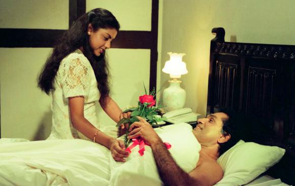 Prasanna Vithanage ~ Award-winning Sri Lankan filmmaker