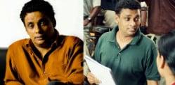 प्रसन्ना विथानाज la प्रशंसित श्रीलंकेचा चित्रपट निर्माता