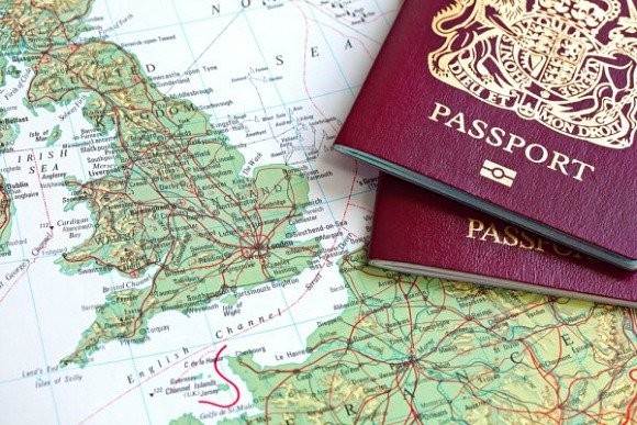 Landlords must check Immigration Status of Tenants