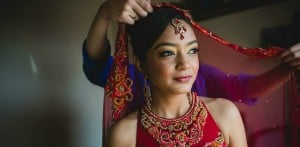 An Indian Wedding in Kenya by Rima Darwash