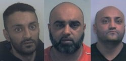 Asian Men found guilty of Rotherham Sex Grooming