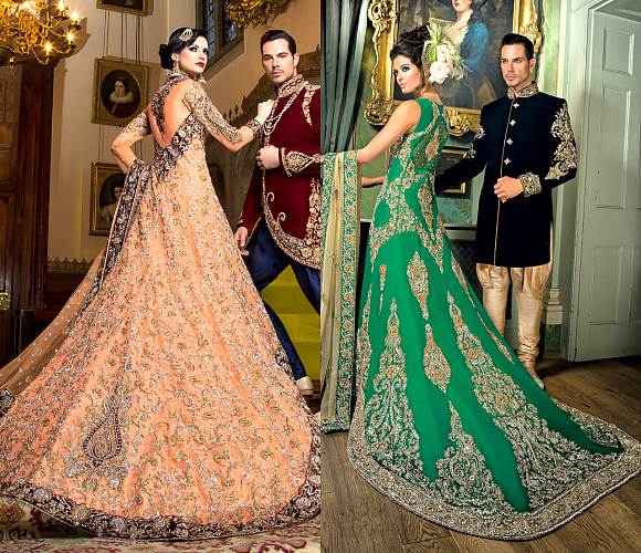 Royal-Bridal-Collection-India