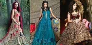 Classy Royal Bridal Collection from India