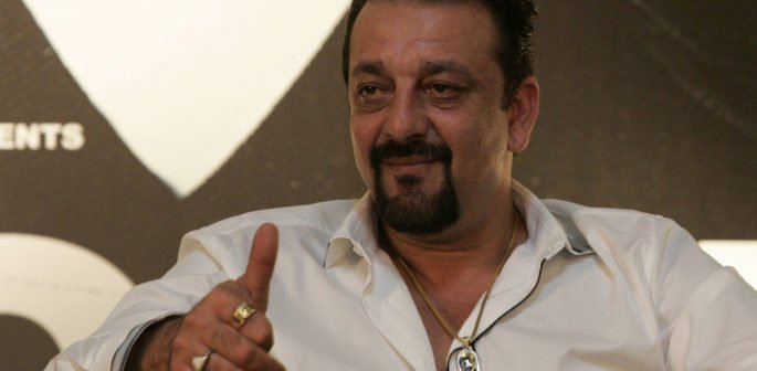 When is Sanjay Dutt being released from Jail?