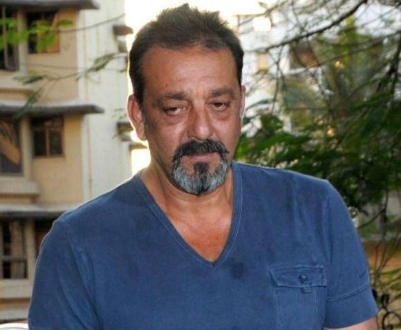 Sanjay Dutt released from jail - additional2