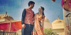 Sephi Bergerson shoots Indian wedding on iPhone 6