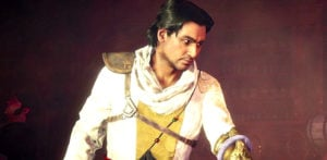 Top 5 South Asian Video Game Characters