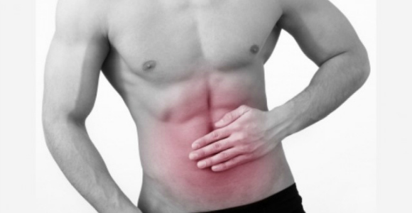 Stomach Ulcers Digestive Problems for Men