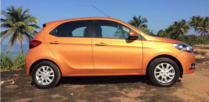 Tata Motors drops Zica after Zika outbreak