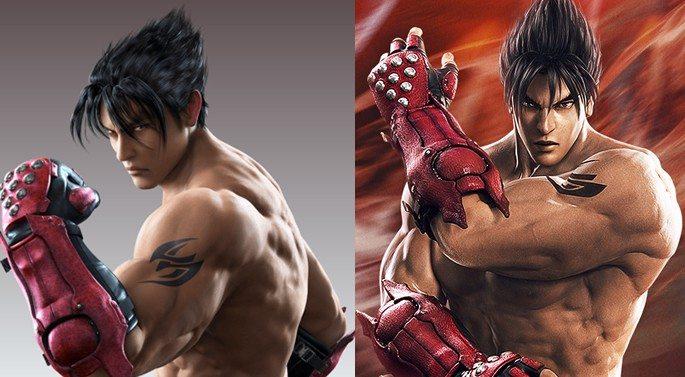 Favourite Tekken Characters Of All Time Desiblitz