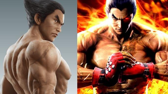 Tekken-7-Character-Kazuya-Mishima