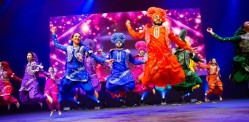 The Bhangra Showdown 2016 comes to Birmingham