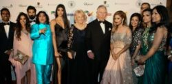 British Asian Trust hosts Star-Studded Dinner