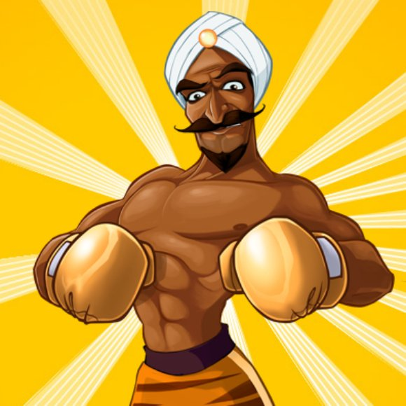 Top 5 South Asian Video Game Characters - additional image 2