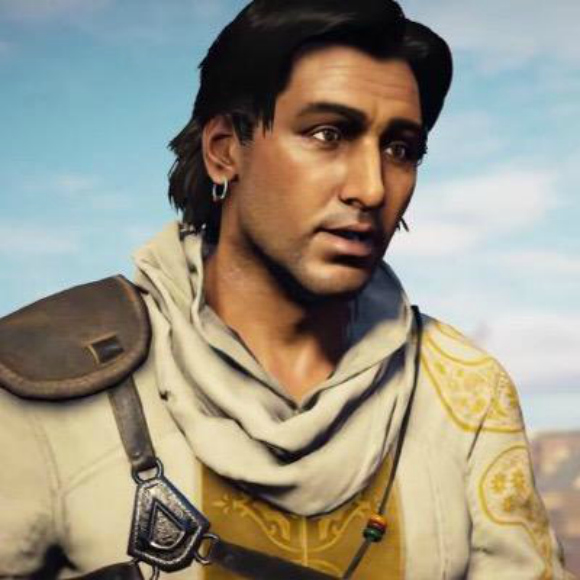 Top 5 South Asian Video Game Characters - additional image 5