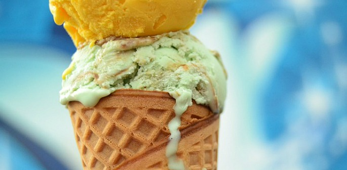 Unusual Ice Cream Flavours you Must Try