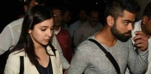 Virat Kohli breaks up with Anushka Sharma?