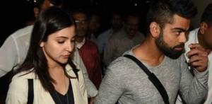 Virat Kohli breaks up with Anushka Sharma?
